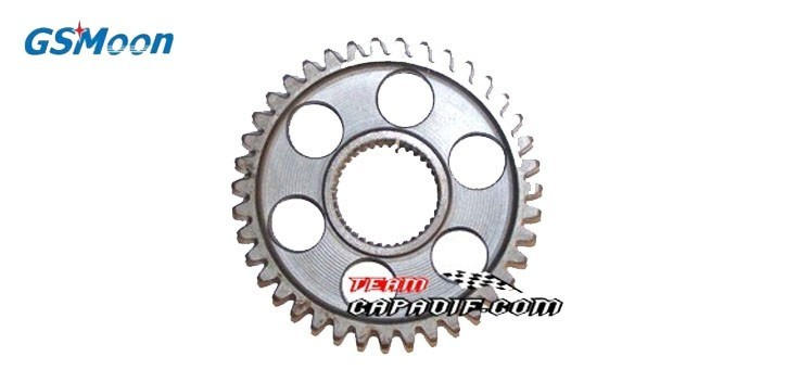 Differential gear wheel XY260ST/XYKD260