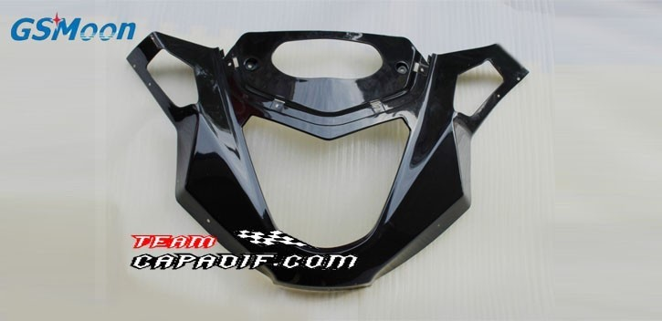 front cover XY260ST