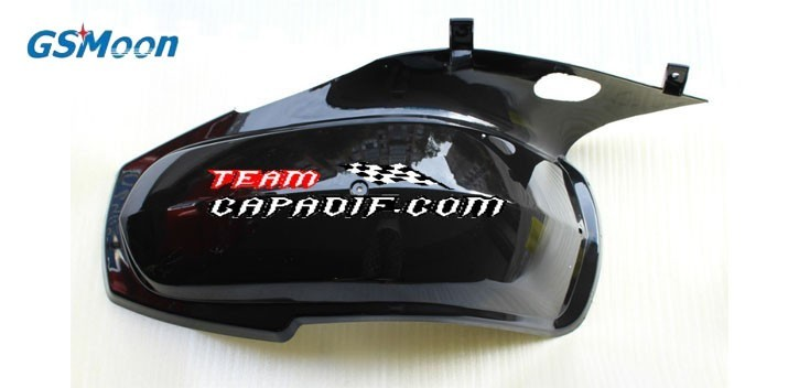 COVER LEFT FRONT WHEEL XY260ST