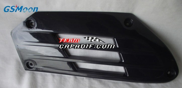LEFT SIDE PANEL XY260ST