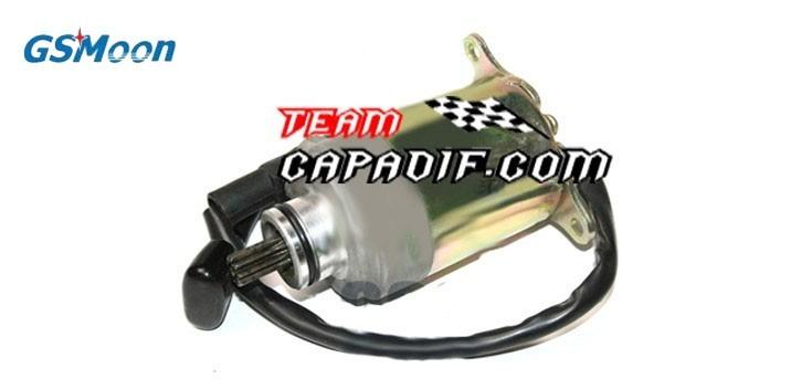 Start Motor XYKD150-3