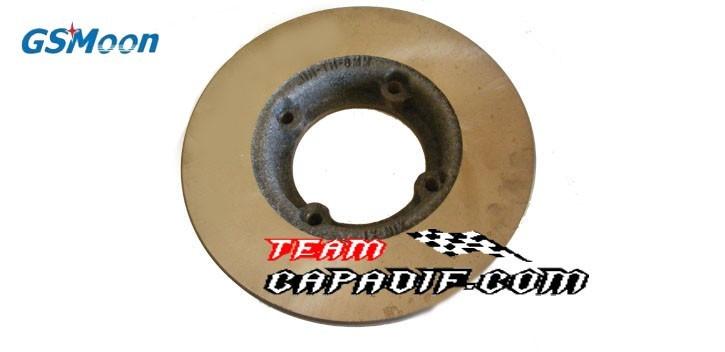 Disc brake XYJK800