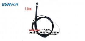 CABLE ACELERADOR GSMOON XYJK800