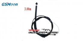 THROTTLE CABLE GSMOON XYJK800