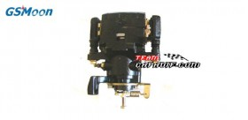 Bremssattel hinten rechts XYJK800 XYUTV800 4WD