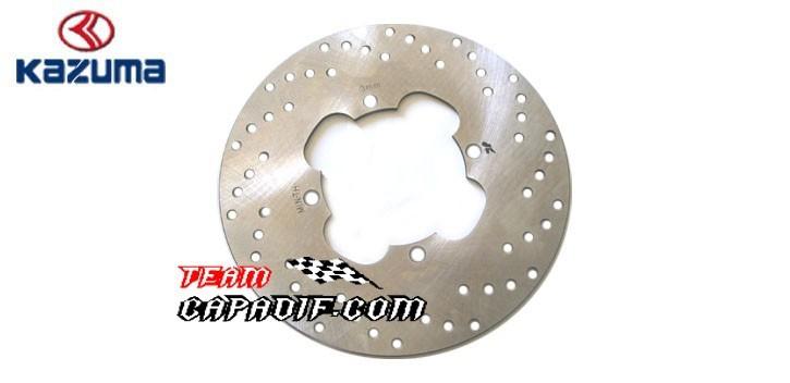 Front brake disc KAZUMA JAGUAR 500CC