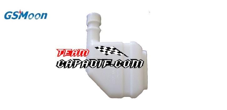 Tankverlängerung GSMOON