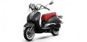 Scooter 125cc - ZNEN Aurora3