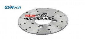 Rear brake disc XYKD260 Ф170