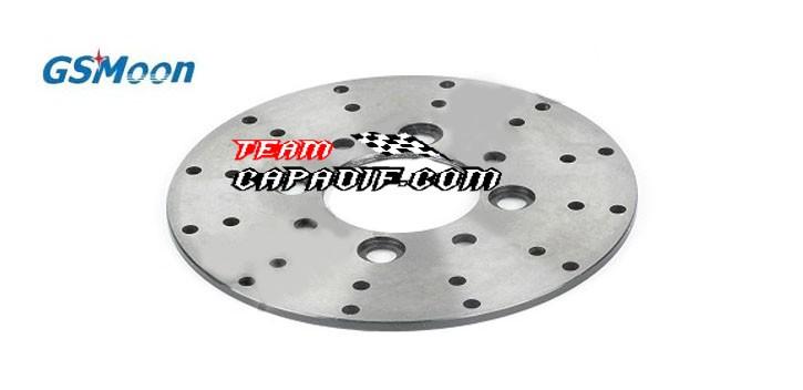 Disco freno posteriore XYKD260 Ф170