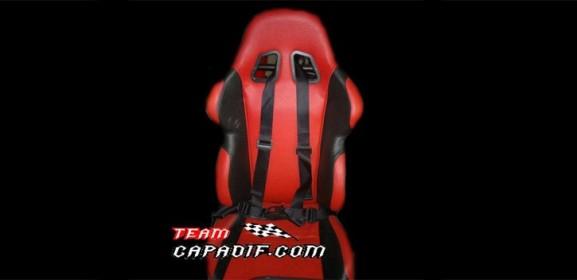 Right passenger seat Buggy Gsmoon XYKD150-3