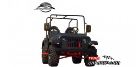 Mini JEEP WILLYS 200 CC