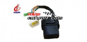flashing relay comp ATV 400-800 HiSun