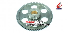 Hisun 400 start clutch gear