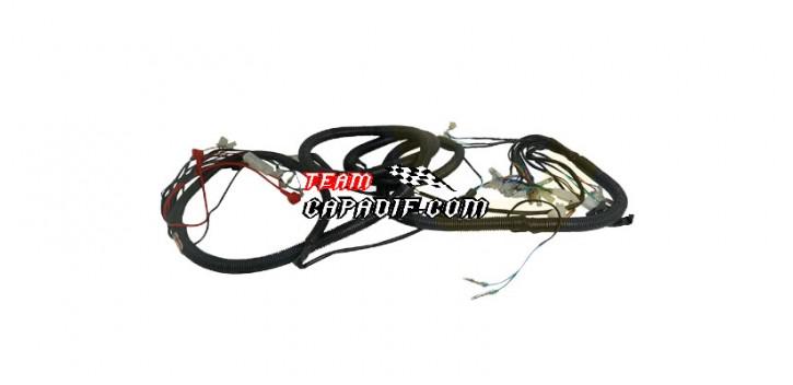 Kinroad 250 CC Main Harness