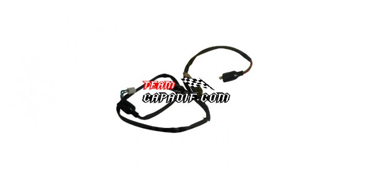 Kinroad 250 CC Secondary wiring harness