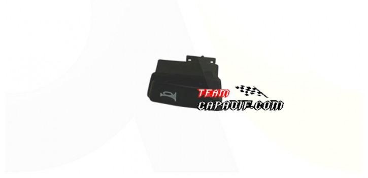 Kinroad 250 cc bouton klaxon
