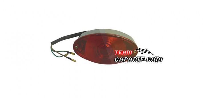 Kinroad 250cc rear headlight