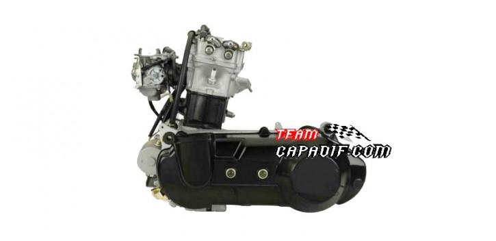 Kinroad 250cc engine