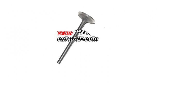 Kinroad 250 cc intake valve