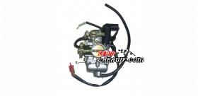 Kinroad 250 cc Carburateur
