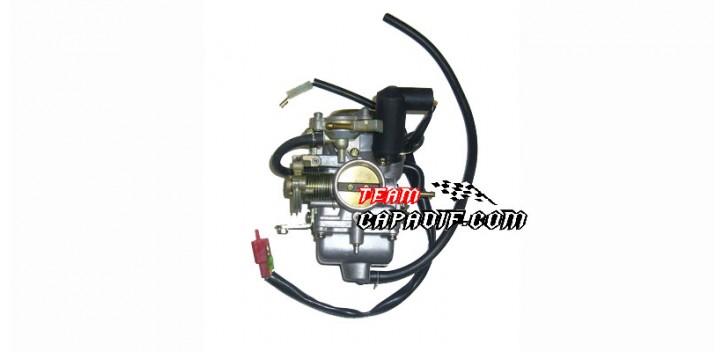 Kinroad 250 cc Carburetor