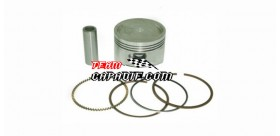 Kinroad 250 cc piston kit and segments