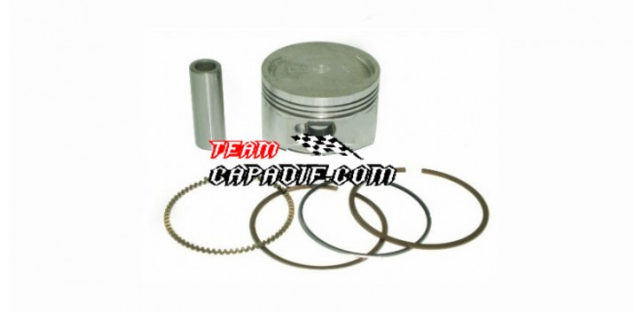 Kinroad 250 cc piston kit y segmentos