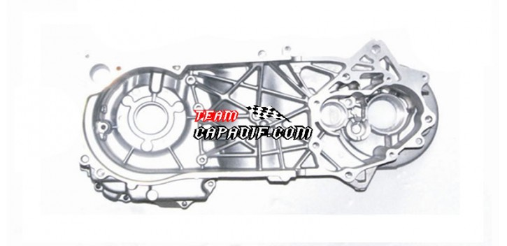 Kinroad 250 cc carter gauche