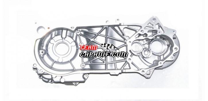 Kinroad 250 cc dejó el cárter