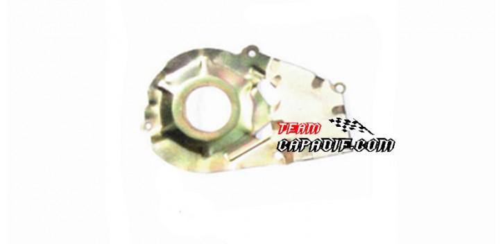 Kinroad 250 cc protección del cárter