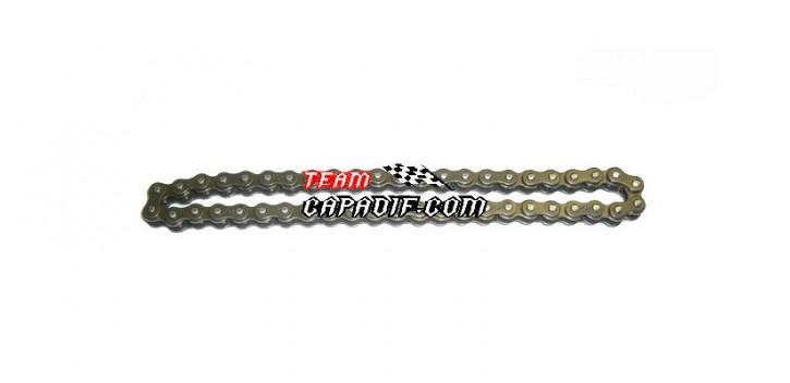 Kinroad 250 cc oil pump chain