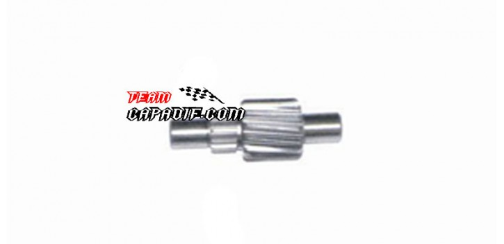 Kinroad 250 cc Arbre intermédiaire de transmission