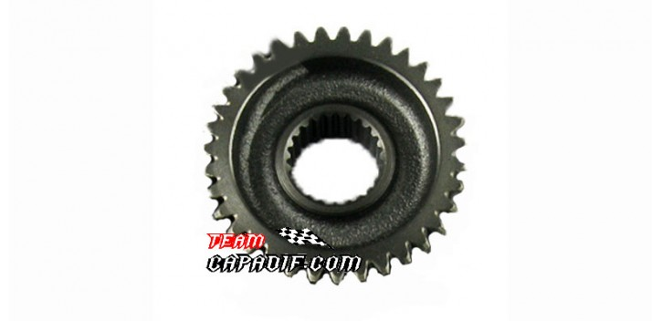 Kinroad 250 cc drive shaft pinion
