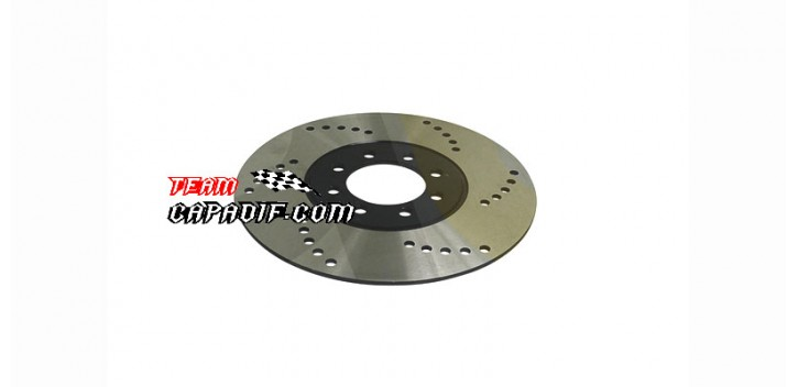 250cc Kinroad rear brake disc