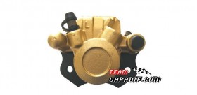 Brake caliper front left for buggy and quad