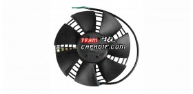 Kinroad 250CC buggy fan