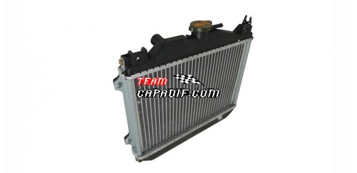 Kinroad 250CC buggy radiator