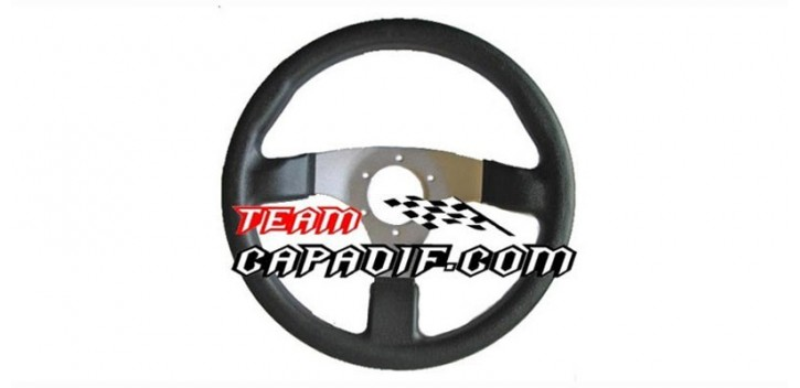 steering wheel Kinroad 250 cc