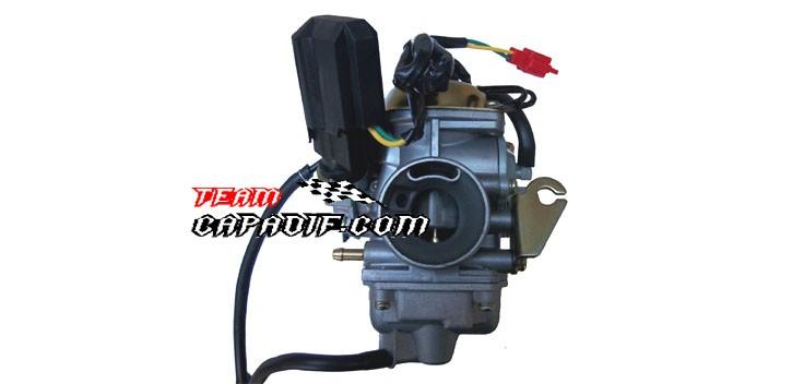 Kinroad Carburetor 150 cc