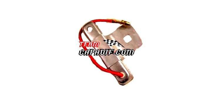RESISTOR 10W 10Ω kinroad 150 cc