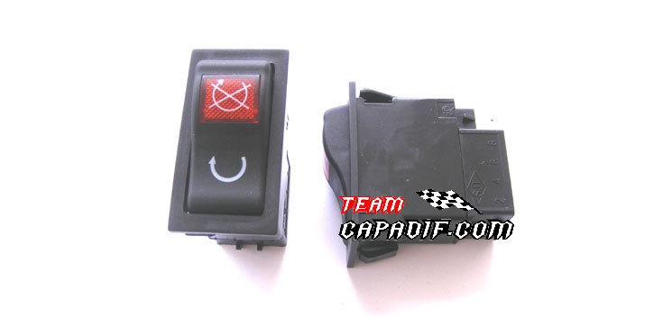 FLAMEOUT SWITCH