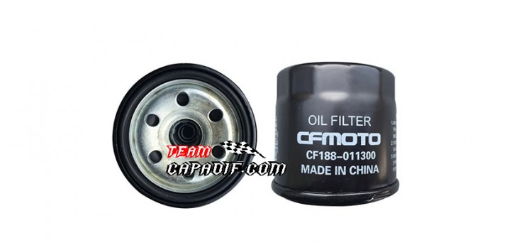 CFMoto 500cc CF188 Oil Filter