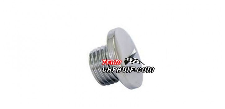 CFMoto 500cc CF188 Plug, Inspection Cap