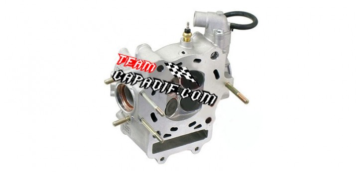 CFMoto 500cc CF188 Cylinder Head & Cover Assy