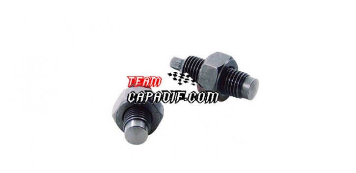CFMoto 500cc CF188 screw adjustment for valve clearance