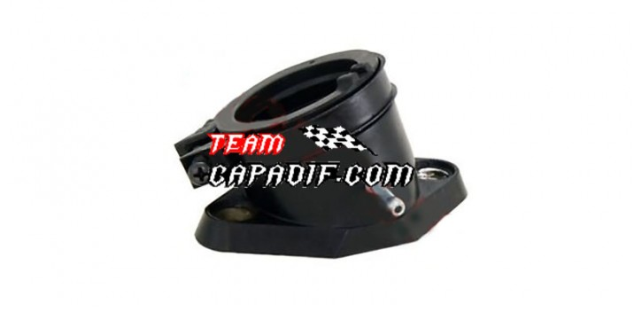CFMoto 500cc CF188 Inlet Pipe