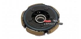 CFMoto 500cc CF188 clutch - engine brake