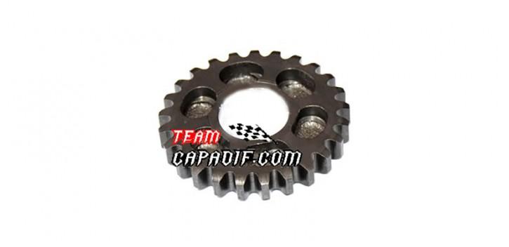 CFMoto 500cc CF188 driven gear, high range