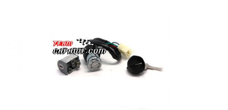CFMoto 500cc CF188 Lock Assy
